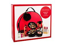 Palette de maquillage Elizabeth Arden World Of Color 84,62 g Sets