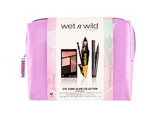 Fard à paupières Wet n Wild Color Icon Eye-Conic Glam Collection 4,5 g Silent Treatment Sets