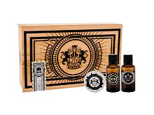 Bartöl DEAR BARBER Beard Oil 30 ml Sets