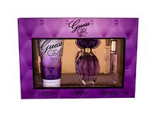 Eau de Toilette GUESS Girl Belle 100 ml Sets