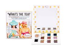 Ombretto TheBalm What´s the Tea? Ice Tea Eyeshadow Palette 12,6 g