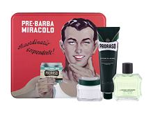 Lotion après-rasage PRORASO Green After Shave Lotion 100 ml Sets