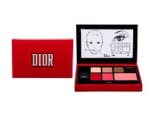 Beauty Set Christian Dior Ultra Dior Fashion 13,19 g Be Intense