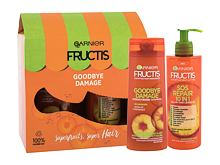 Shampooing Garnier Fructis Goodbye Damage 250 ml Sets