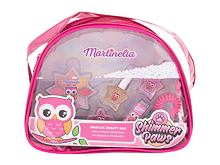 Ombretto Martinelia Shimmer Paws Magical Beauty Bag 2,8 g Sets