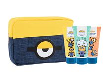 Duschgel Minions Bath Essentianls Bag Set 75 ml Sets
