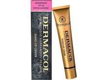 Make-up Dermacol Make-Up Cover SPF30 30 g 208