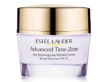 Tagescreme Estée Lauder Advanced Time Zone SPF15 50 ml
