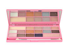 Lidschatten Makeup Revolution London I Heart Makeup I Heart Chocolate Pink Fizz Palette 22 g