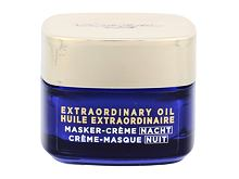 Nachtcreme L´Oréal Paris Extraordinary Oil Night Cream Mask 50 ml