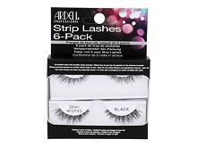 Faux cils Ardell Strip Lashes Demi Wispies 6 St. Black