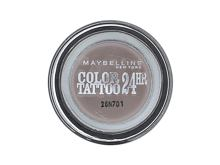 Lidschatten Maybelline Color Tattoo 24H 4 g 40 Permanent Taupe