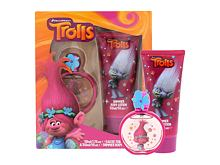 Eau de Toilette DreamWorks Trolls 50 ml Sets