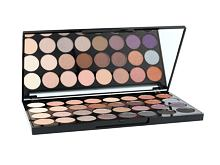 Lidschatten Makeup Revolution London Ultra Eyeshadows Palette Affirmation 30 g