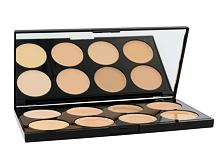 Correcteur Makeup Revolution London Ultra Cover And Conceal Palette 10 g Light