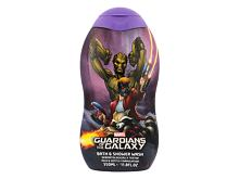 Duschgel Marvel Guardians of the Galaxy 350 ml