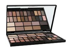 Lidschatten Makeup Revolution London I Heart Makeup Ur The Best Thing Palette 20 g