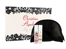 Eau de Parfum Christina Aguilera Mini Set 20 ml Sets