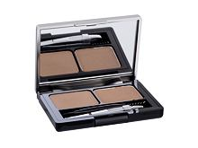 Augenbrauen L´Oréal Paris Brow Artist Genius Kit 3,5 g Light To Medium
