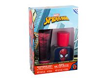 Eau de Toilette Marvel Spiderman 30 ml Sets