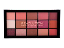 Lidschatten Makeup Revolution London Re-loaded 16,5 g Newtrals 2