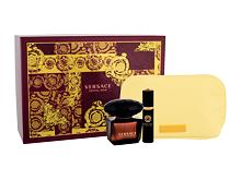 Eau de Toilette Versace Crystal Noir 90 ml Sets