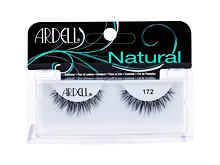 Faux cils Ardell Natural 172 1 St. Black