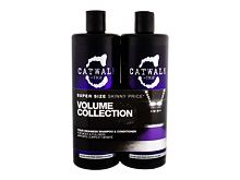 Shampoo Tigi Catwalk Your Highness 750 ml Sets