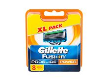 Lame de rechange Gillette Fusion Proglide Power 8 St.
