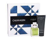Eau de Parfum Calvin Klein Eternity For Men 50 ml Sets