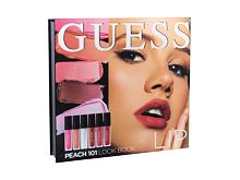 Lippenstift GUESS Look Book Lip 4 ml 101 Peach Sets