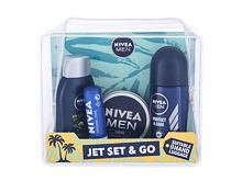 Antiperspirant Nivea Protect & Care 48h 50 ml Sets