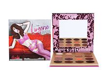Lidschatten Rude Cosmetics The Lingerie Collection 15 g Wild Nights (Wearables)