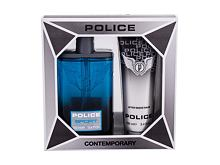 Eau de Toilette Police Sport 100 ml Sets
