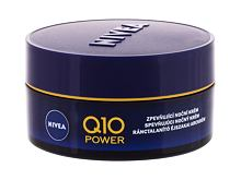 Crema notte per il viso Nivea Q10 Power Anti-Wrinkle + Firming Night 50 ml