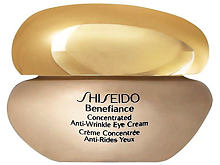 Augencreme Shiseido Benefiance Concentrated 15 ml