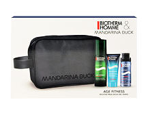 Tagescreme Biotherm Homme Age Fitness Advanced 50 ml Sets