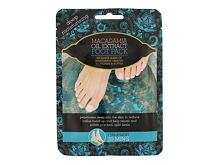 Fusscreme Xpel Macadamia Oil Extract Foot Pack 1 St.