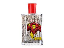 Eau de Toilette Marvel Comics Sonic Blast 75 ml