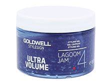 Gel cheveux Goldwell Style Sign Ultra Volume Lagoom Jam 150 ml