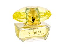 Eau de Toilette Versace Yellow Diamond 50 ml