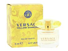 Eau de Toilette Versace Yellow Diamond 5 ml
