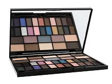 Lidschatten Makeup Revolution London I Heart Makeup Fastlove Palette 14 g