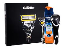 Rasierer Gillette Fusion Proshield 1 St. Sets