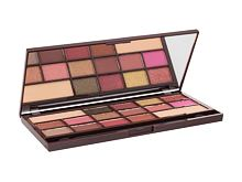 Lidschatten Makeup Revolution London I Heart Makeup I Heart Chocolate Rose Gold 21,96 g