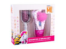 Shampoo Minions Unicorns 150 ml Sets