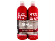 Shampoo Tigi Bed Head Resurrection 750 ml Sets