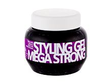 Haargel Kallos Cosmetics Styling Gel Mega Strong 275 ml