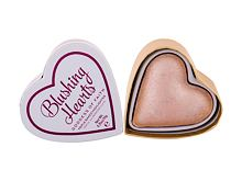 Illuminateur Makeup Revolution London I Heart Revolution Blushing Hearts 10 g Goddess Of Faith
