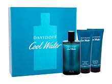 Eau de toilette Davidoff Cool Water 125 ml Sets